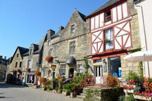 Domaine du Moulin Neuf - Morbihan (56)