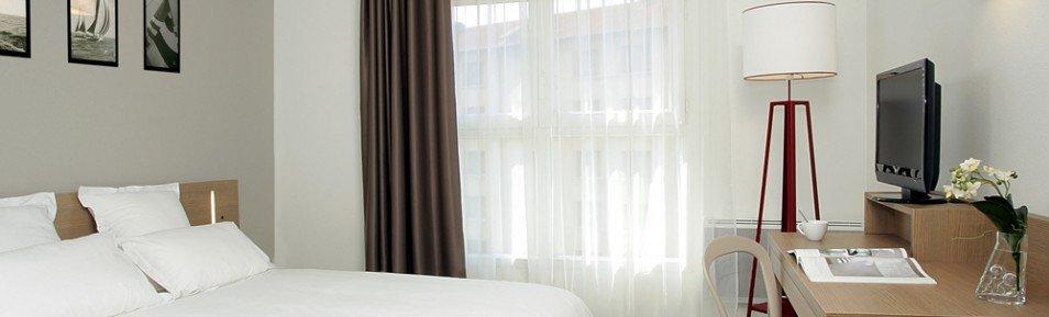 Le site des comit s d 39 entreprises et partenaire de terres for Apart hotel quimper