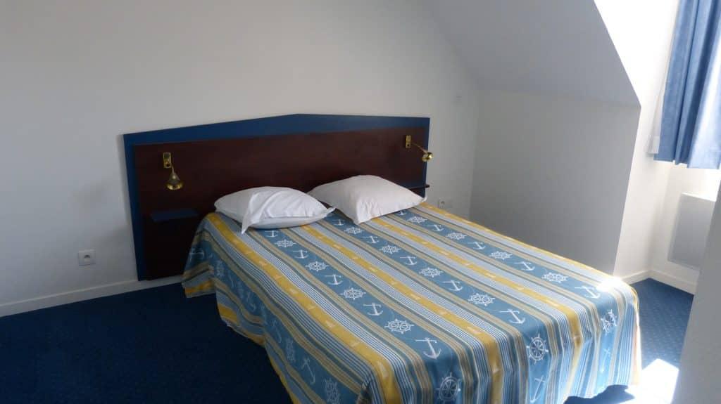 Appart hotel la roche posay partenaires et comit s d for Apparthotel 92