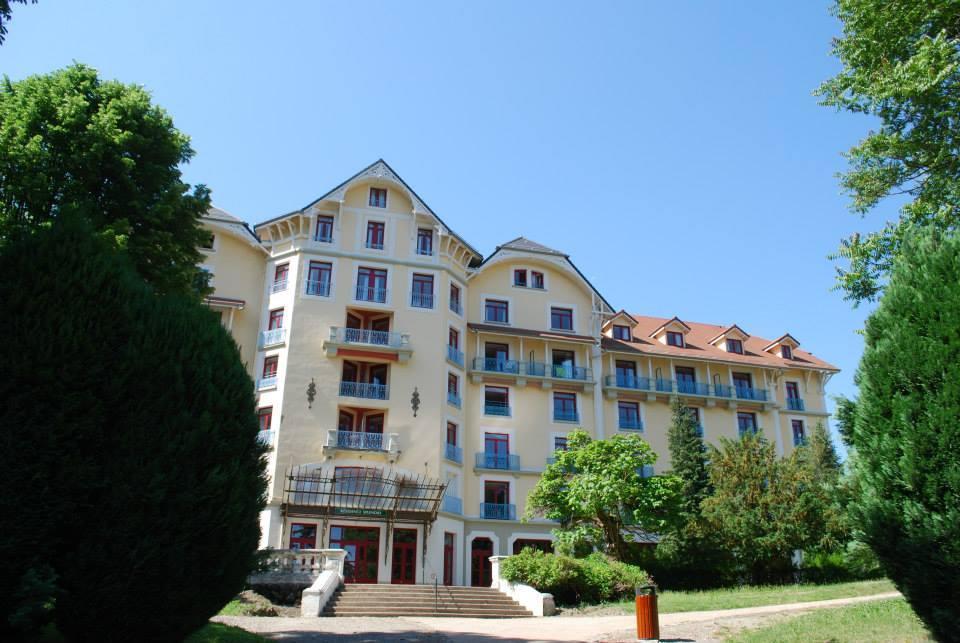 Appart 39 hotel le splendid partenaires et comit s d 39 entreprise for Apparthotel chambery